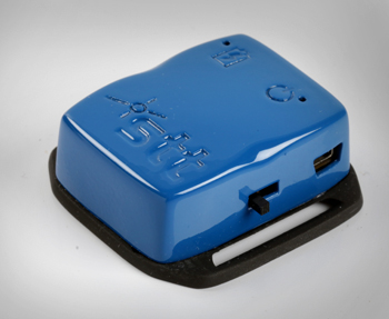small, compact inertial tracking sensor