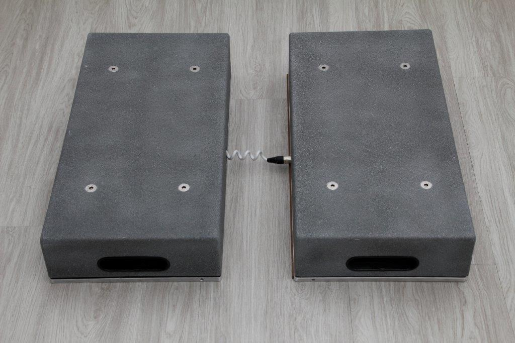 Force Plates for jumping