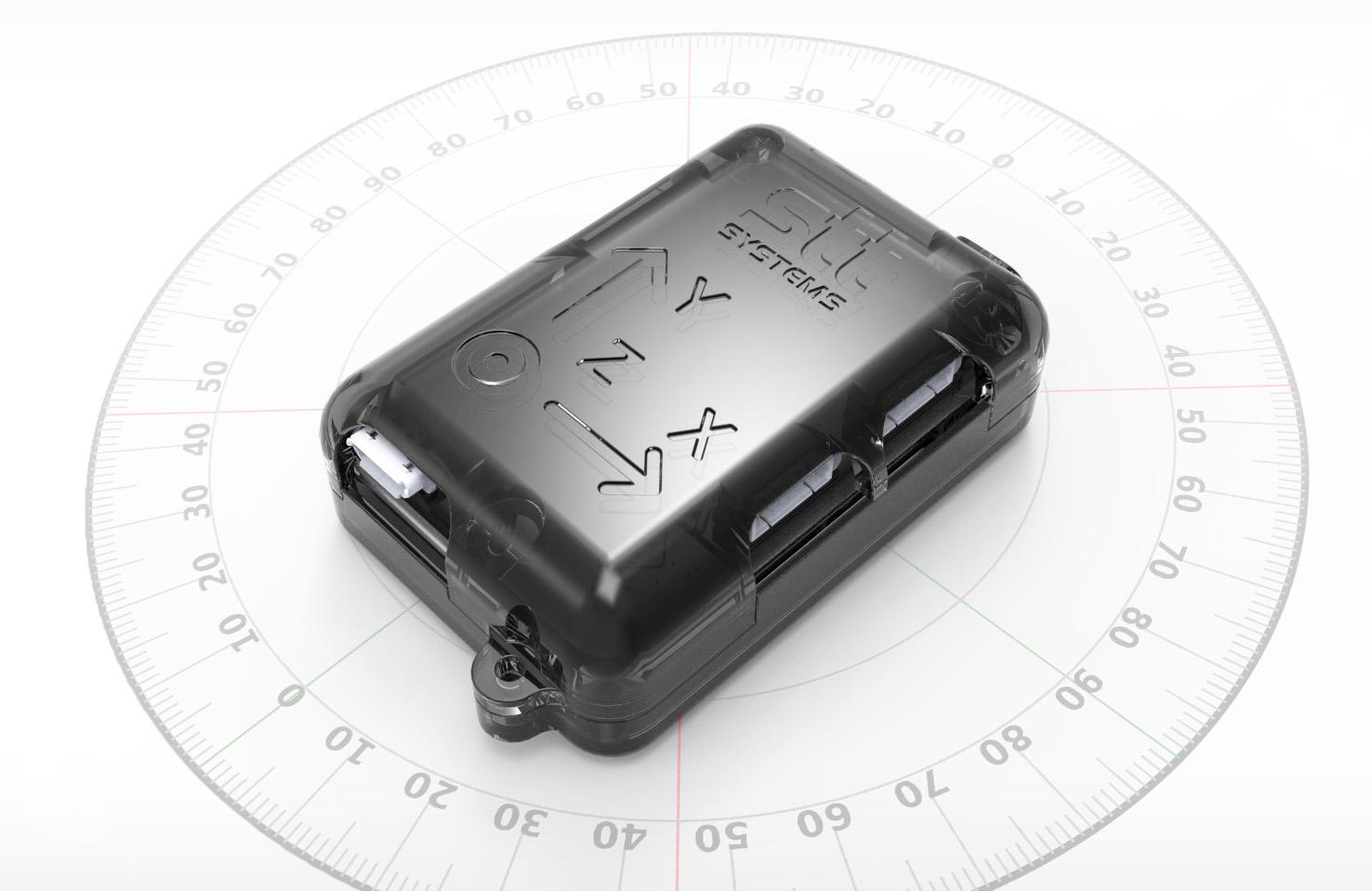 IMU Sensor