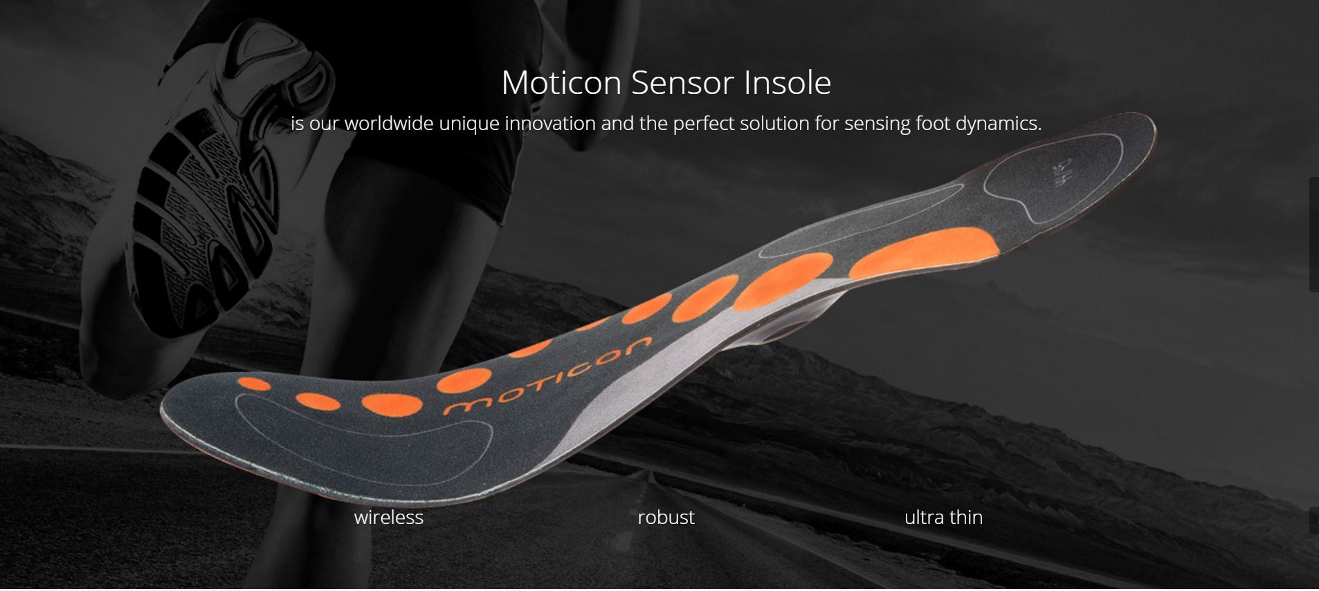 Science insoles